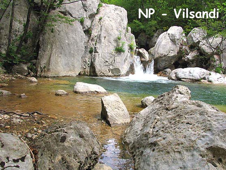 NP - Vilsandi