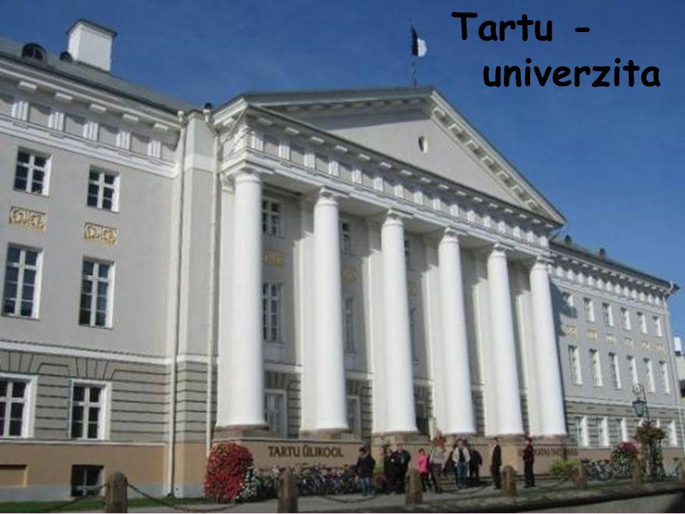 Narva je město s nejvyšší nezaměstnaností v Estonsku.