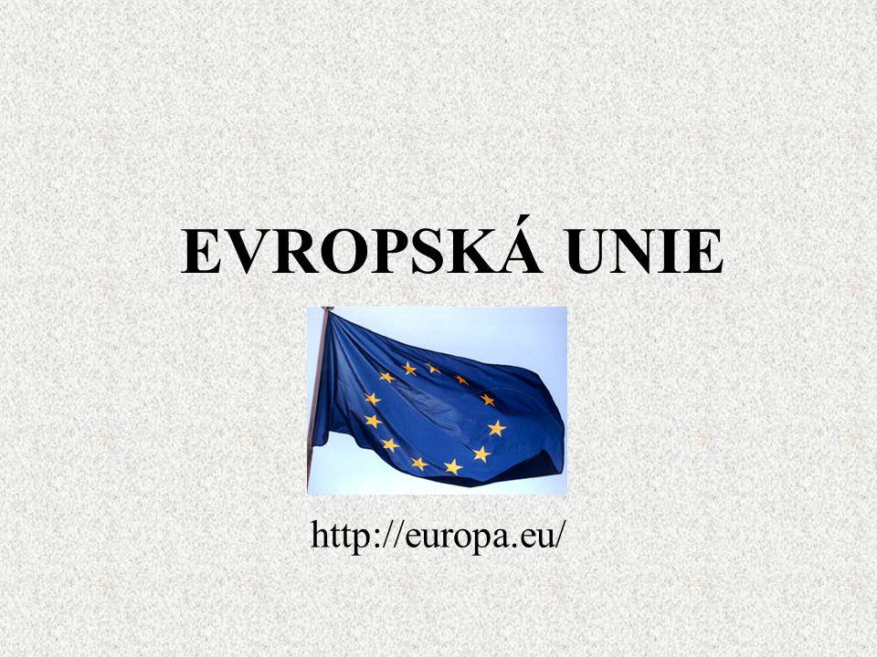 EVROPSKÁ UNIE http://europa.eu/