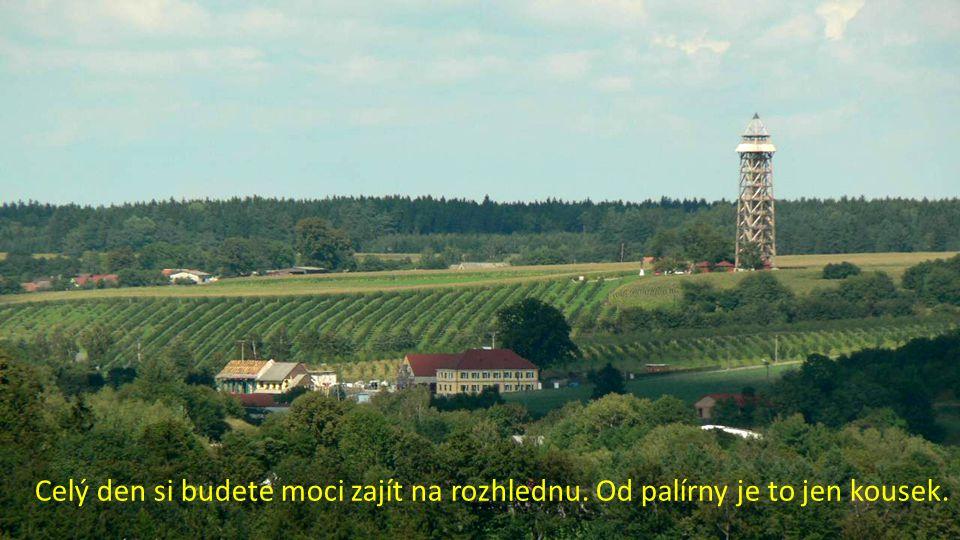 Start pochodu Okolo Bohdanče bude tentokrát 17.9. v areálu palírny.