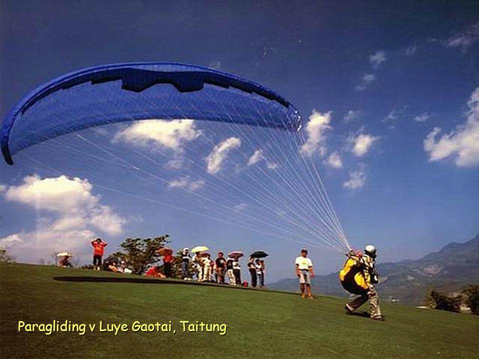 Most Sansiantai Taitung