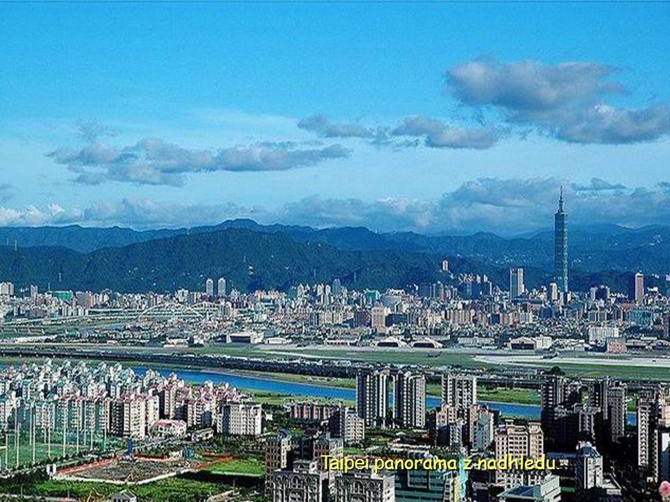 Chaing Kai-shek Shihlin Rezidence