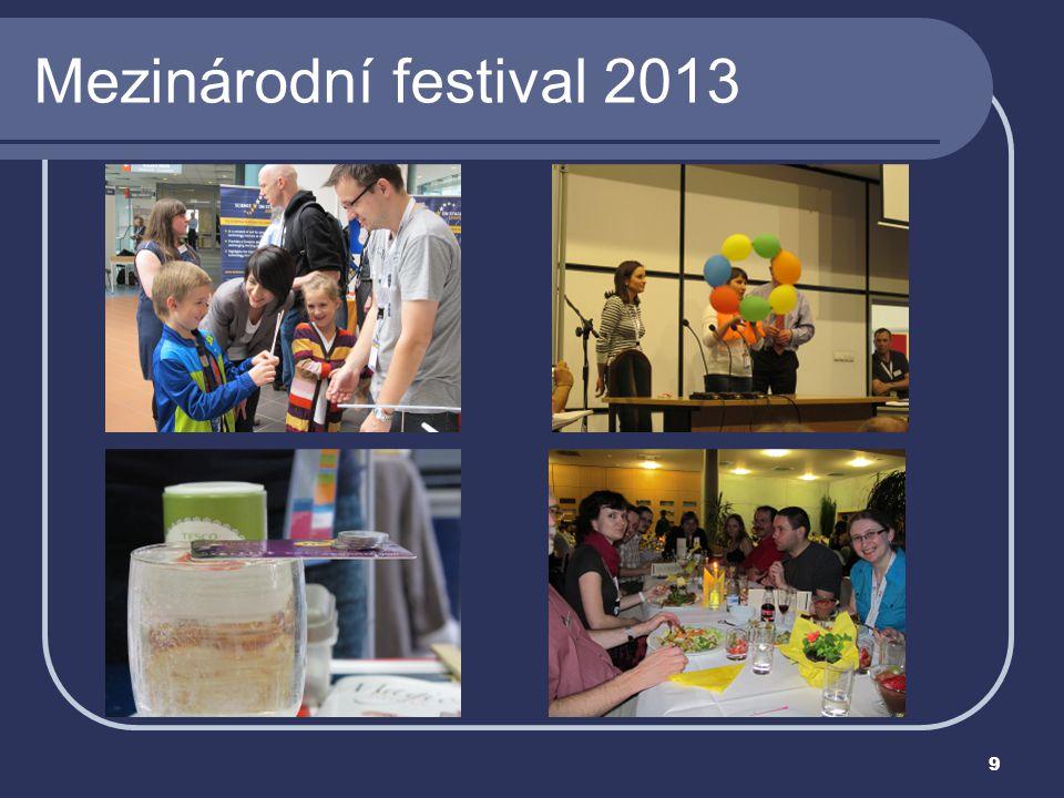 9 Mezinárodní festival 2013