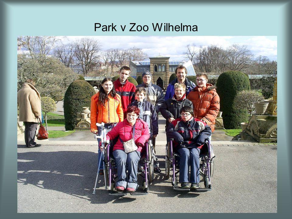 Park v Zoo Wilhelma