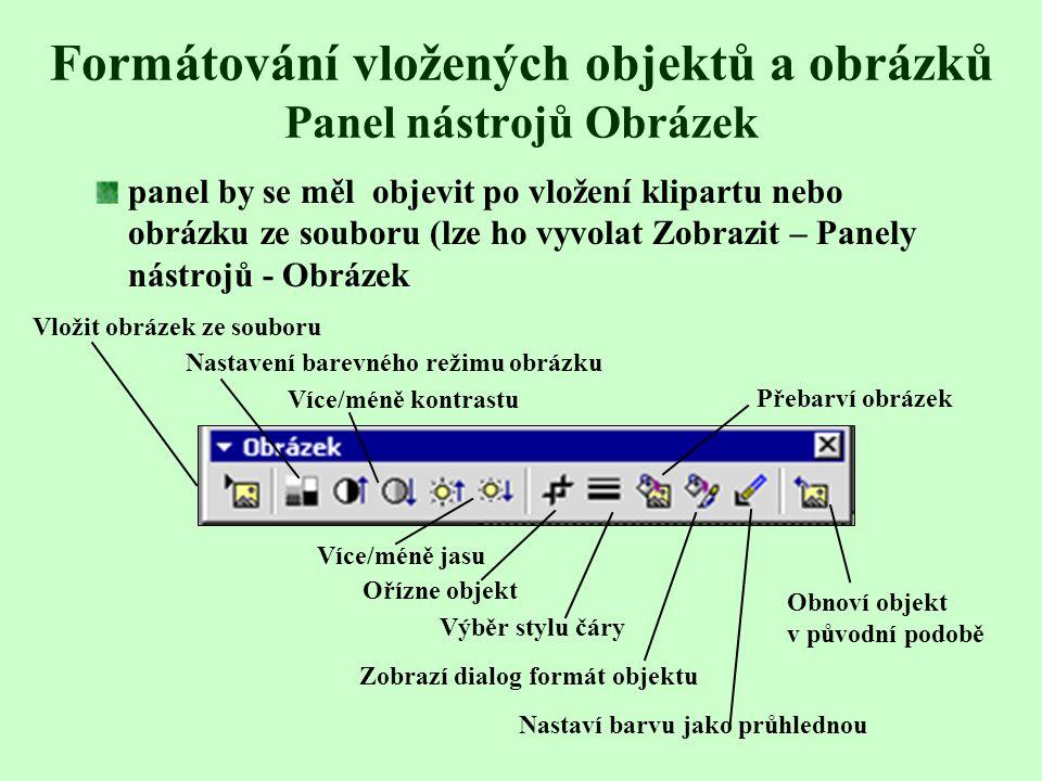 Typy pomáhající při kreslení použití vodítek – Zobrazit – Vodítka - pobyb pomocí myši, možnost duplikovat vodítka – klávesa Ctrl nastavení – zrušení p