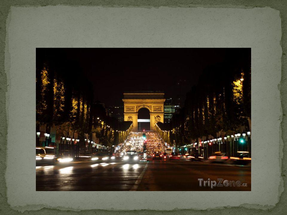 Je gotická římskokatolická katedrála, stojící na východní polovině ostrova, na řece Seině v Paříži.