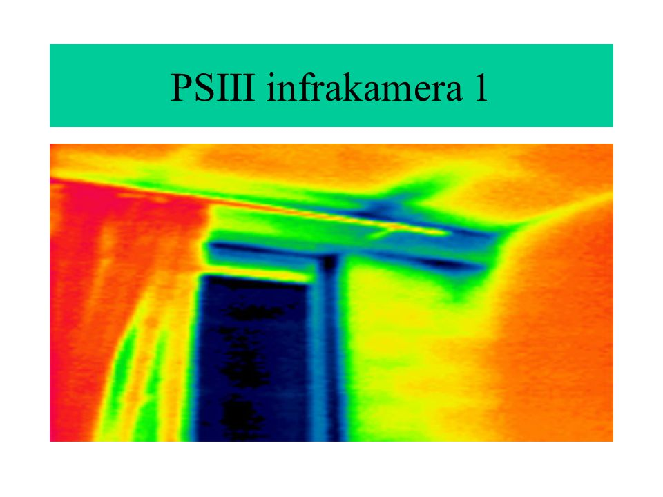 Ochlazování stěn v měřítku tepelných odporů R si R se R konstrukce Rc [m 2 K/W] Povrchová teplota -15 0 C 20 0 C