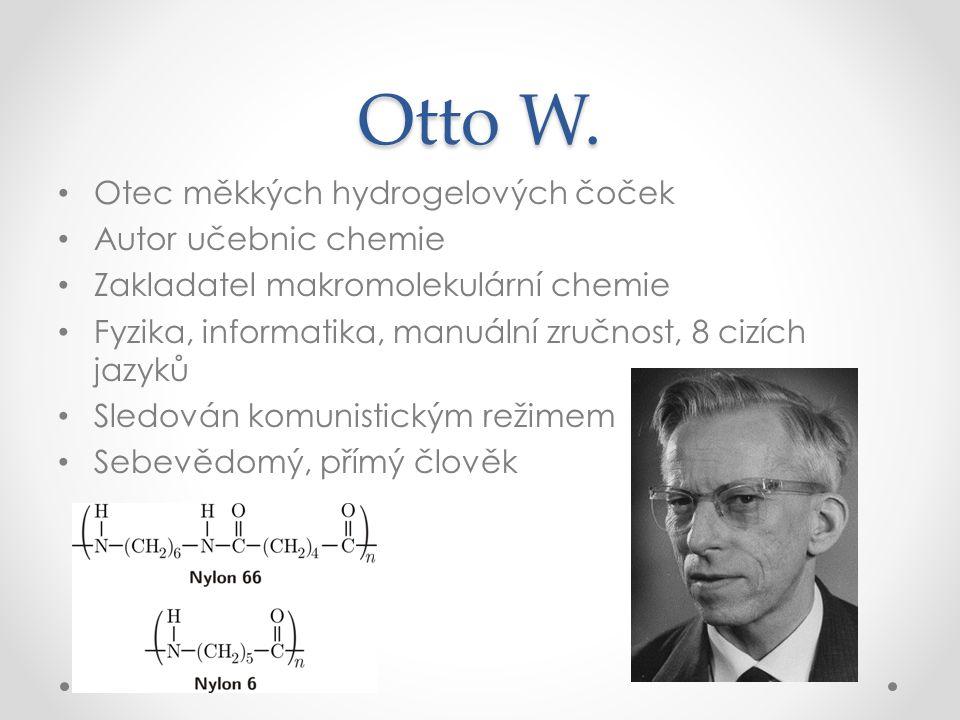 Otto W.