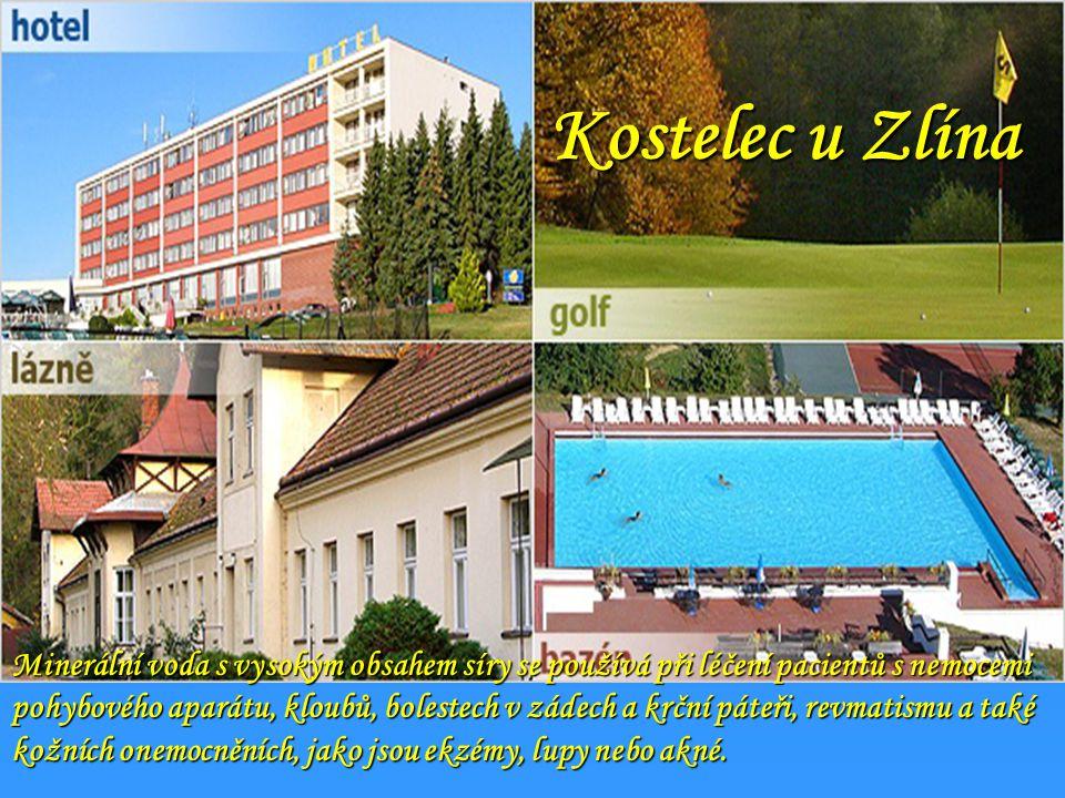 Františkovy lázně Františkovy Lázně, to je především dlouhá tradice v léčení pohybového aparátu, srdečních a cévních chorob, ženských nemocí včetně ne