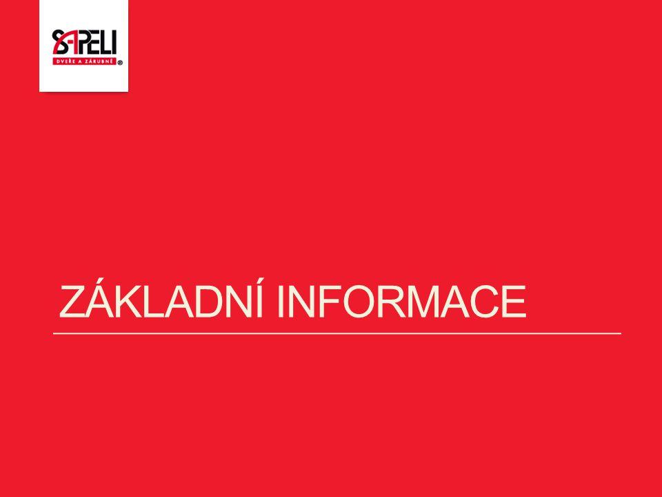 Základní informace platnost kampaně od 12.5. – 30.