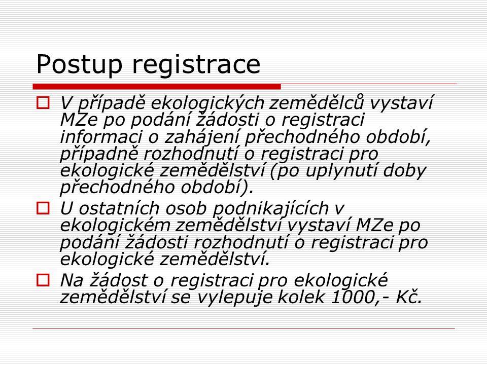 Další přílohy, které EZ farmář vyplňuje: Přílohy, které je nutné vyplnit určuje to, zda se registrujete k podnikání pouze v rostlinné výrobě /přílohy P1-P11/  P1 Platný doklad opravňující žadatele k podnikání v úředně ověřené kopii.
