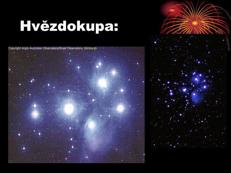 Hvězdokupa: