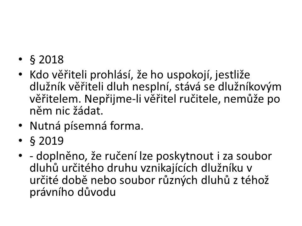 § 2021 odst.