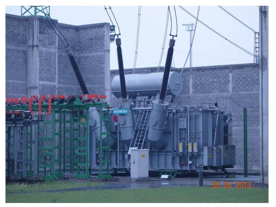 Rozváděč nn pro stožárové transformovny Základní výbava pro nové trafostanice: *měděné přípojnice 400, 630 nebo 1000 A s možností připojení: -pojistkového odpínače (do 160 kVA transformátoru) -hlavního jističe s možnou výměnou jednotkou spouští *hlavní jistič s elektronickou spouští *svodiče přepětí *přístrojové transformátory proudu s převodem na 5A a ampérmetr, možnost připojení analyzátoru elektrické sítě *přímé měření napětí (jeden voltmetr s možností přepínání mezi jednotlivými fázemi a fází a středním vodičem) *jednofázová zásuvka a osvětlení se samostatným jištěním *možnost připojení kompenzačních kondenzátorů *maximálně 8 trojfázových vývodů s pojistkovými odpínači do 160 A *průchodky pro kabelový přívod a vývod