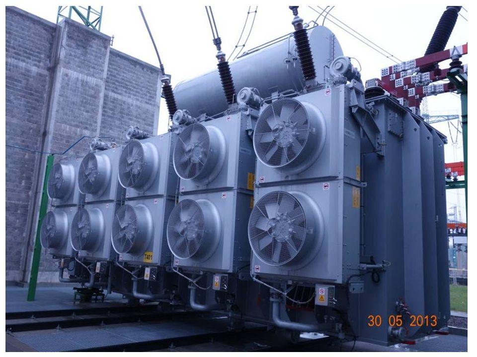 2.Pochozí kompaktní monolitické trafostanice s vnitřní obsluhou *maximálně 2 x 630 kVA *vnitřní obsluha *pro výměnu technologie není třeba demontáž střechy