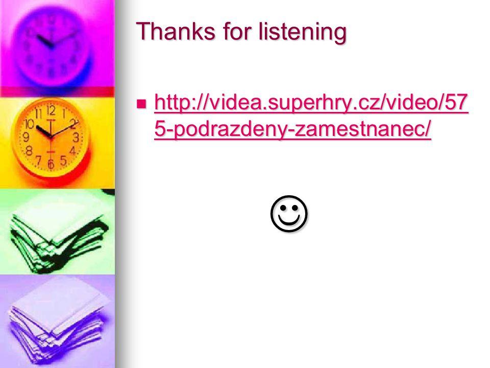 Thanks for listening http://videa.superhry.cz/video/57 5-podrazdeny-zamestnanec/ http://videa.superhry.cz/video/57 5-podrazdeny-zamestnanec/ http://videa.superhry.cz/video/57 5-podrazdeny-zamestnanec/ http://videa.superhry.cz/video/57 5-podrazdeny-zamestnanec/