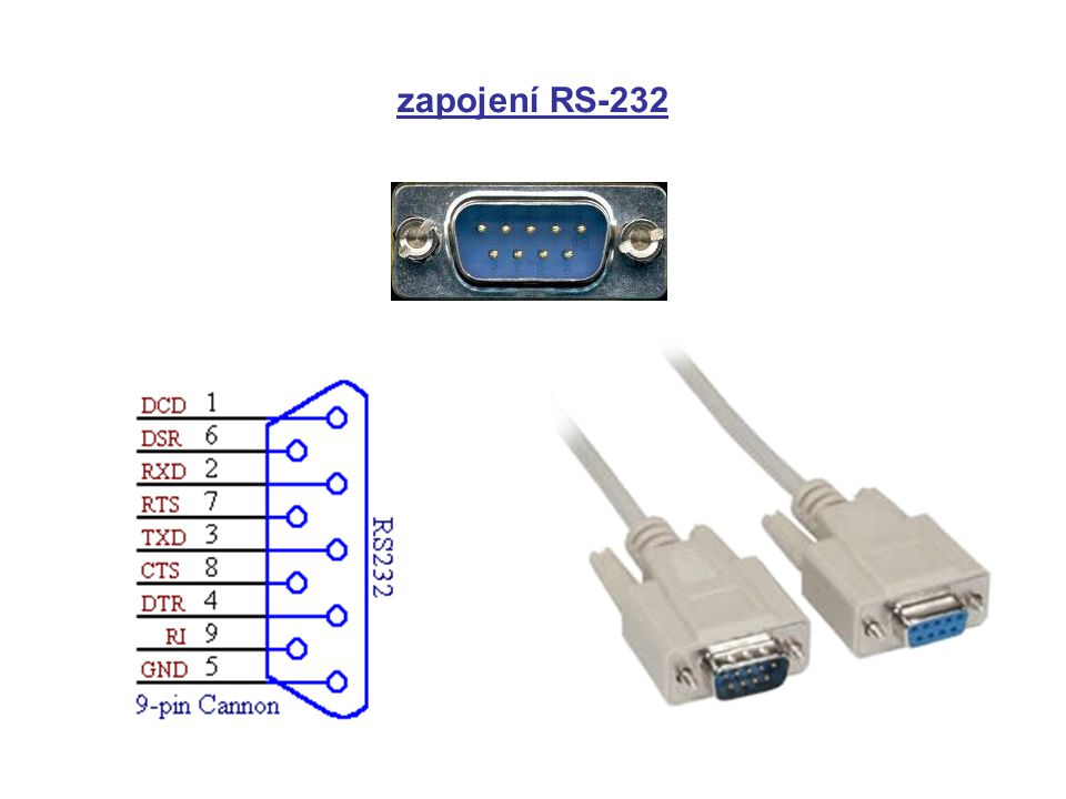 obvod MAX-232