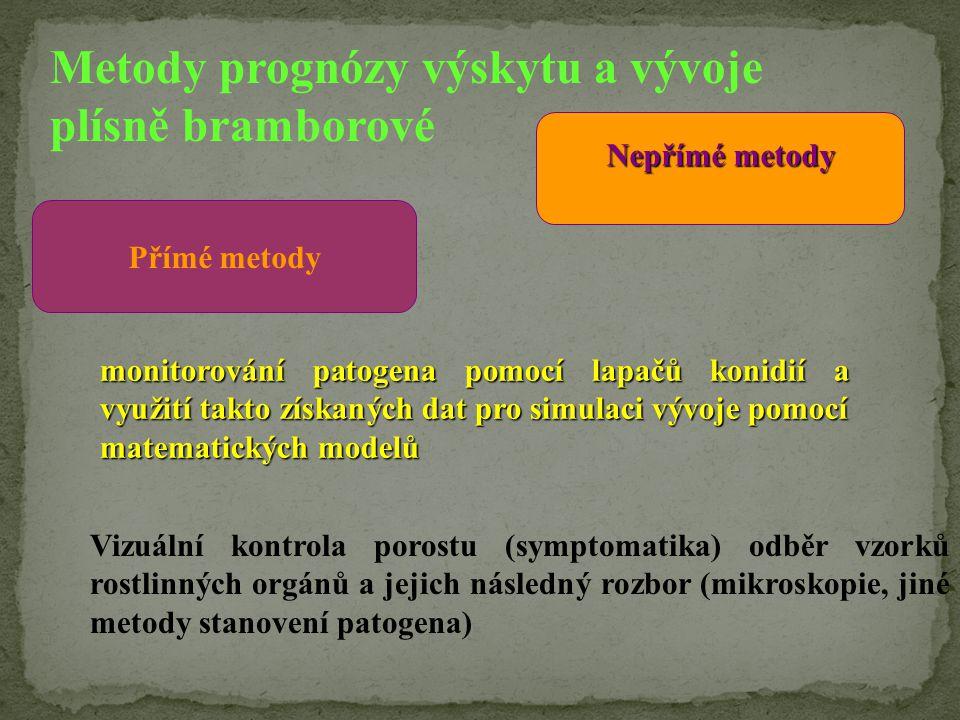 Automatická meteorologická stanice - pokusné parcely výzkumná stanice VÚB Havlíčkův Brod s.r.o.