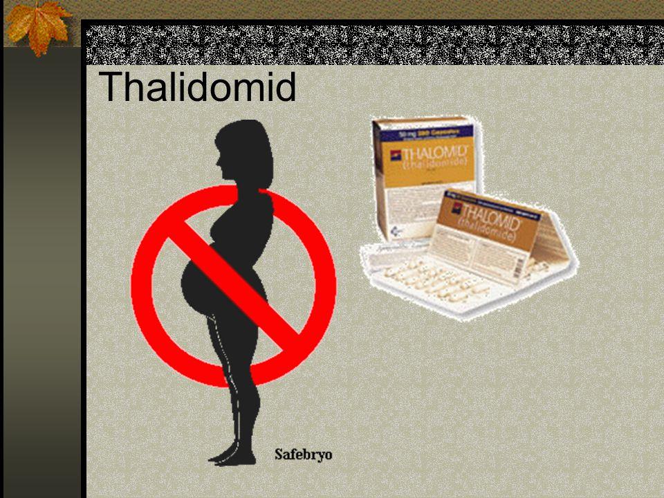 Thalidomid