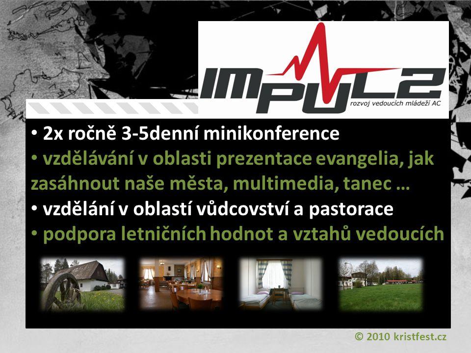 Sk - běžte do celého světa… podporujeme mladé lidi ke krátkodobým misijním výjezdům v ČR i za- hraničí, zároveň při- chází týmy k nám Misie © 2010 kristfest.cz