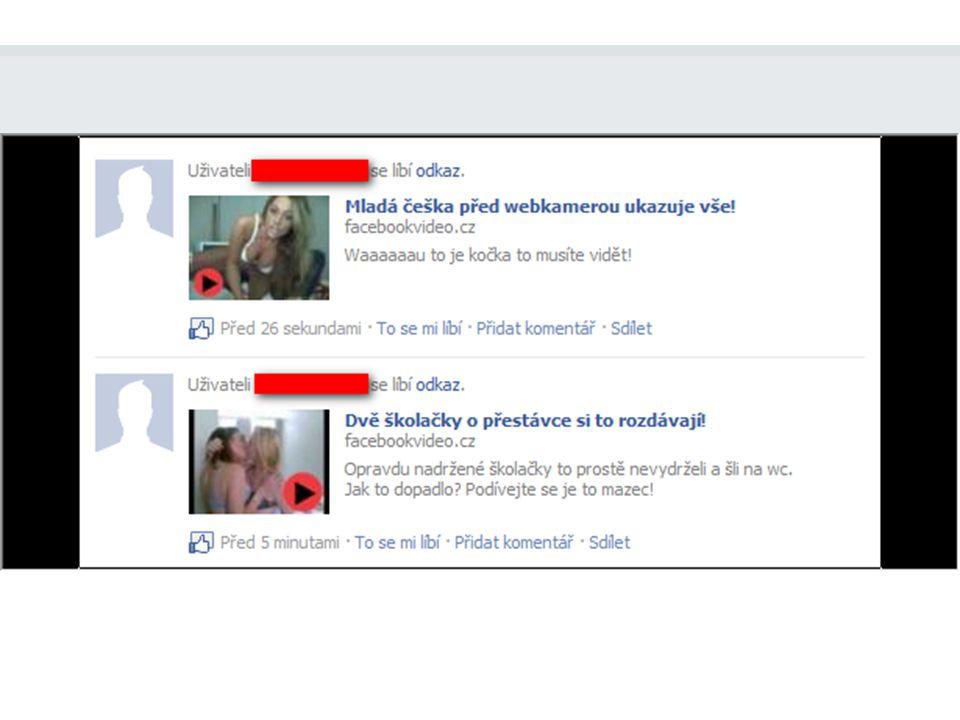 Facebook Soc. inženýrství: zneužití aktuálních témat zeměstřesení, tsunami... superstar