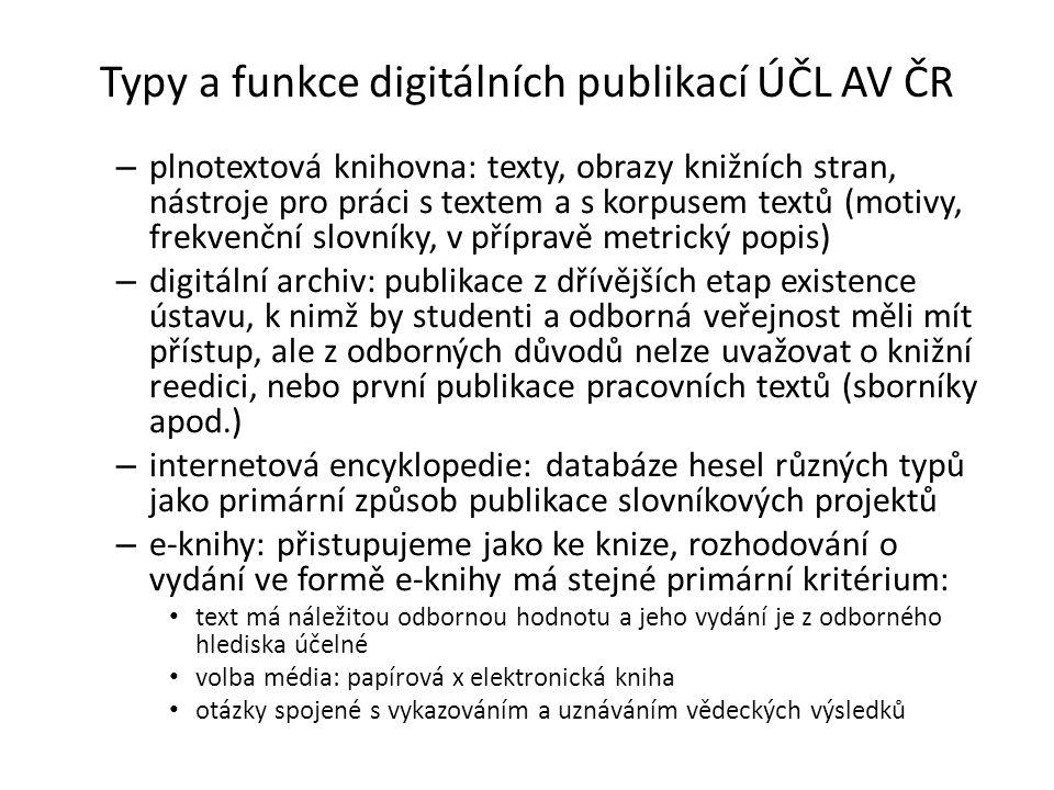 První e-kniha ÚČL AV ČR Vladislav Vančura Markéta Lazarová od prvního vydání 1931přes kritické vydání 1986