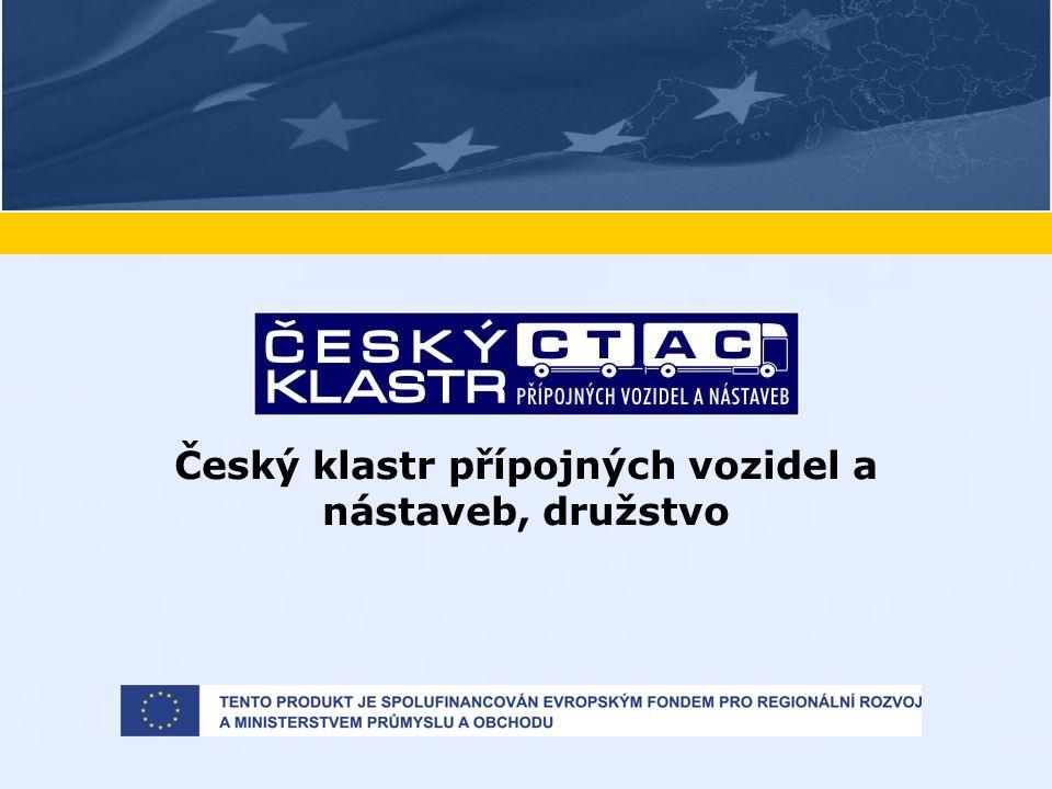 Český klastr přípojných vozidel a nástaveb, družstvo