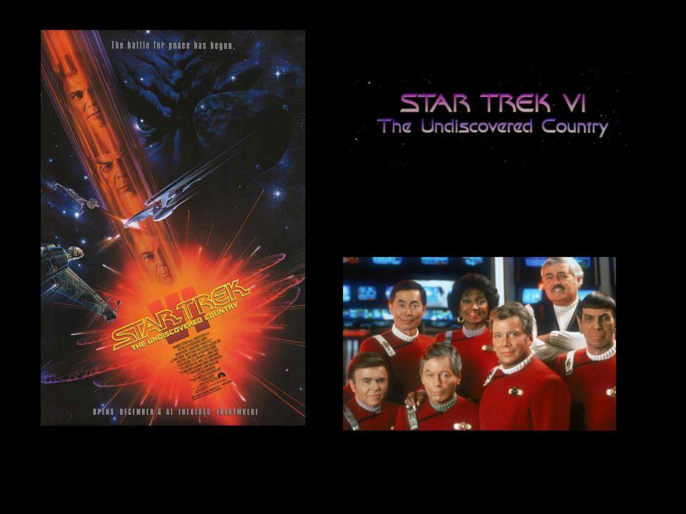 USS Voyager NCC-74656 T ř ída:Intrepid Slu ž ba: od roku 2371 První zmínka:Ochránce (Caretaker )