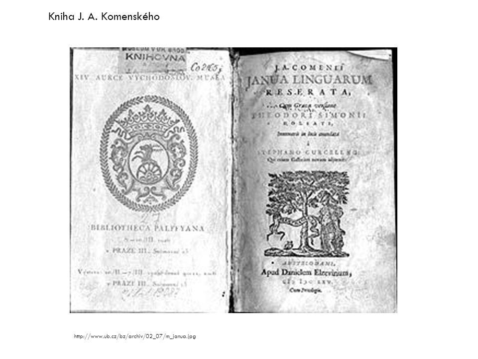 http://www.ub.cz/bz/archiv/02_07/m_janua.jpg Kniha J. A. Komenského