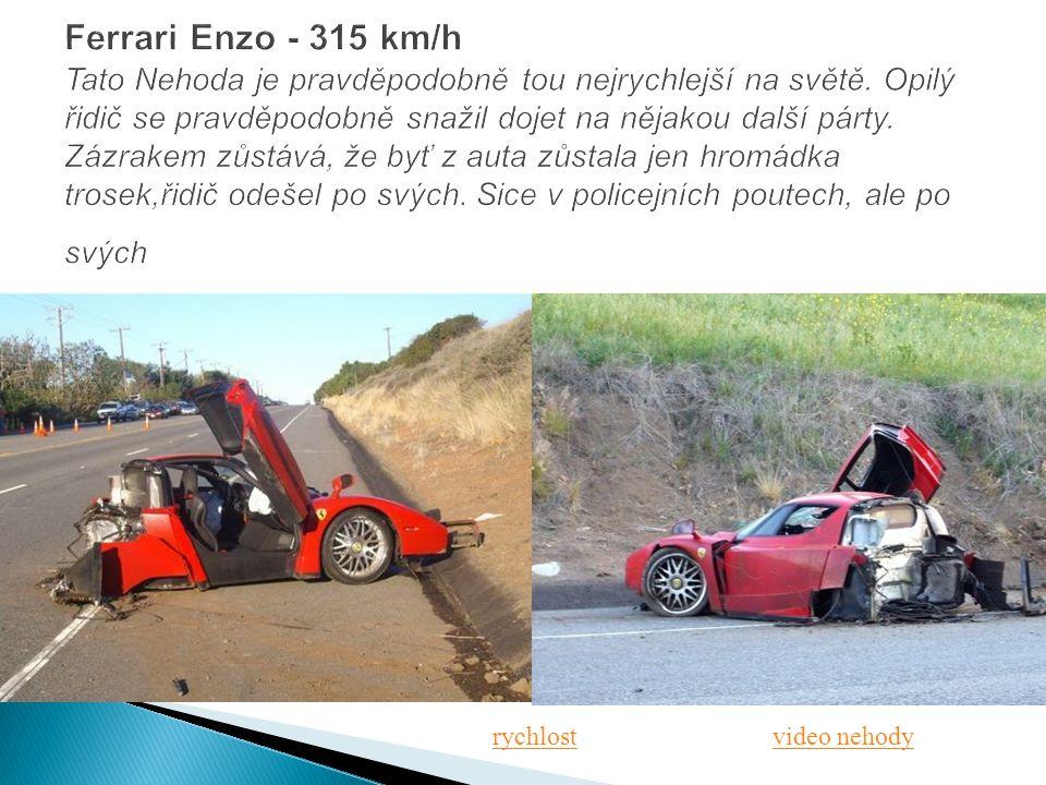 rychlostvideo nehody