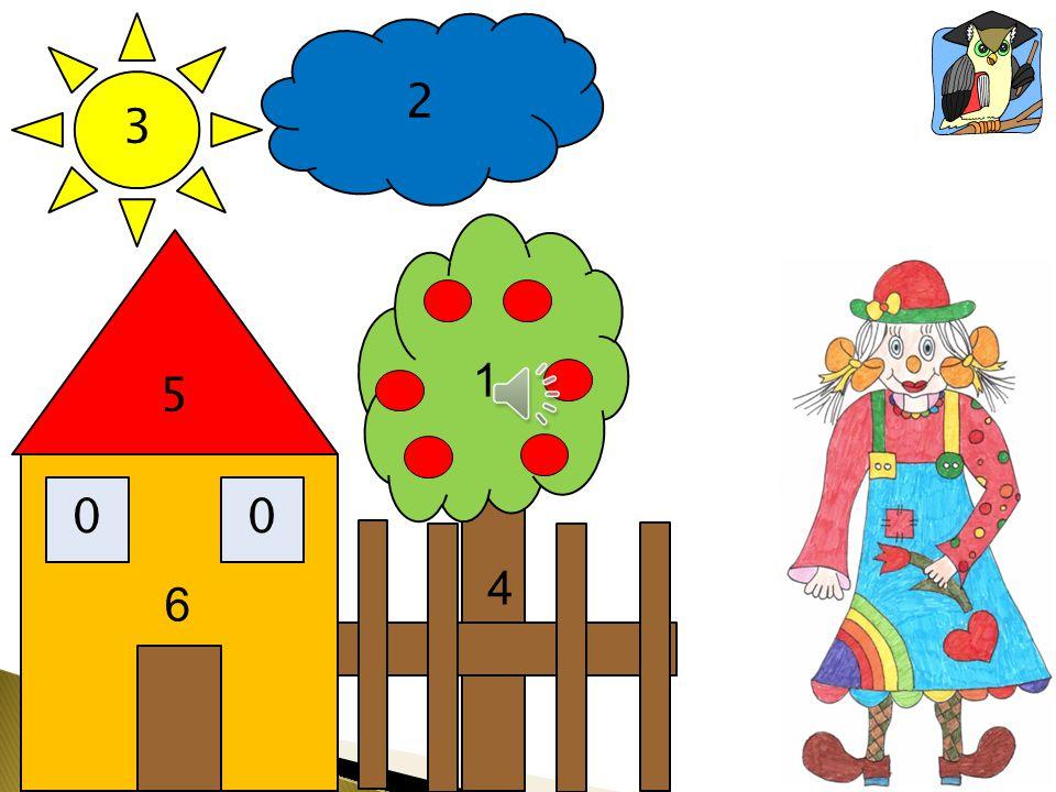 3 2 5 00 Klikni na barvu u výsledku 6. 1 + 1 = 2 + 2 = 2 + 3 = 5 – 4 = 2 + 1 = 3 + 3 = 5 – 5 = 4 1 6