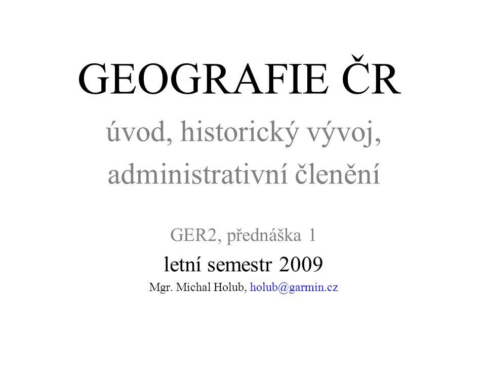 HISTORICKÝ VÝVOJ ČESKOSLOVENSKÁ REPUBLIKA 1945-1990 –obnovení Československa po II.