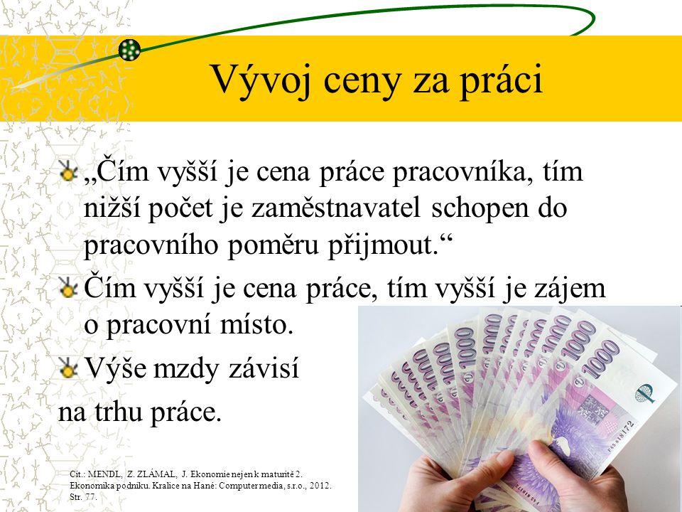 Personalista Se zabývá řízením a vedením lidí Spolupodílí se na řízení organizace Zdroj: ŠIKÝŘ, M.