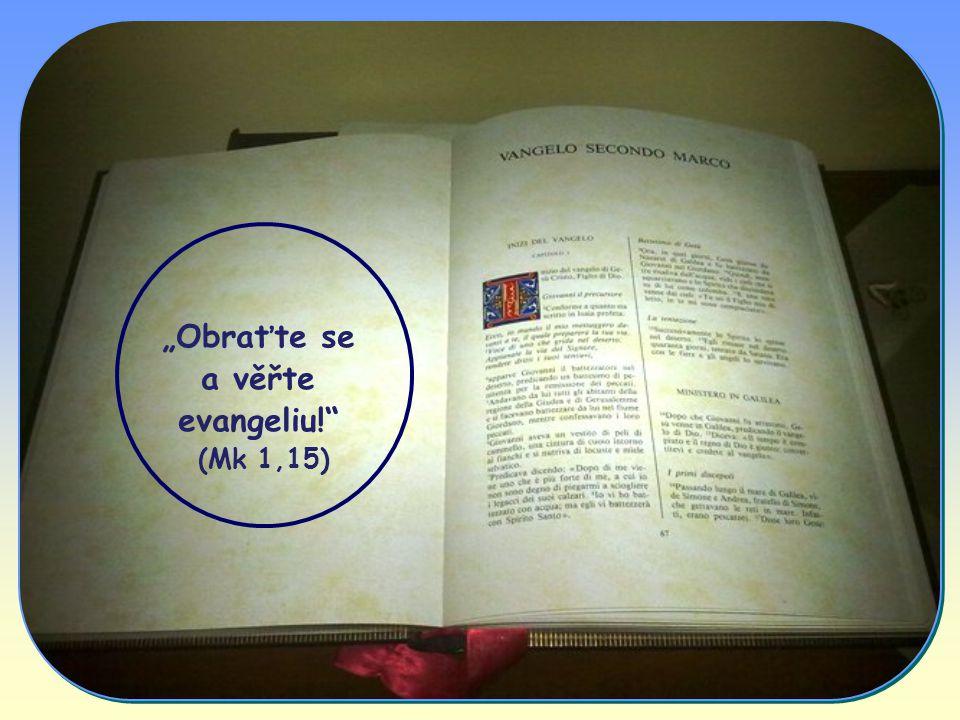Slovo života Slovo života únor 2012 únor 2012