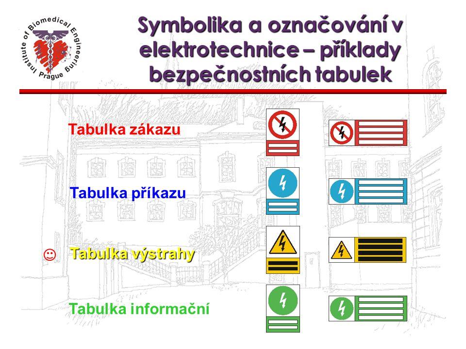 Důležité normy ČSN EN 60601-1 Zdravotnické elektrické přístroje Část 1: Všeobecné požadavky na bezpečnost, ČSN 33 0000 – 4 – 41 Elektrotechnické předpisy.