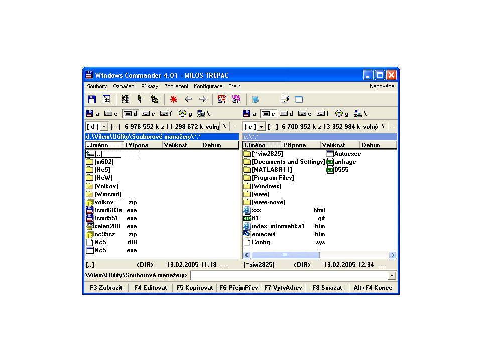 MASIVNÍ NÁSTUP MICROSOFT WINDOWS® 95.