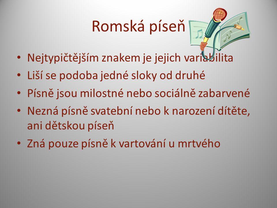 Cikánská kapela HRÁČSKÁ SESTAVA: Primáš ( 1.hlas) Terc ( 2.