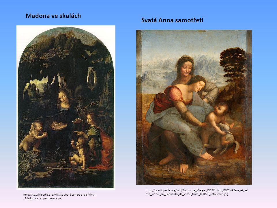 Mona Lisa má prý záhadný úsměv, poznáš, který z nich jí patří? 1.2.3.4.5.6.7.