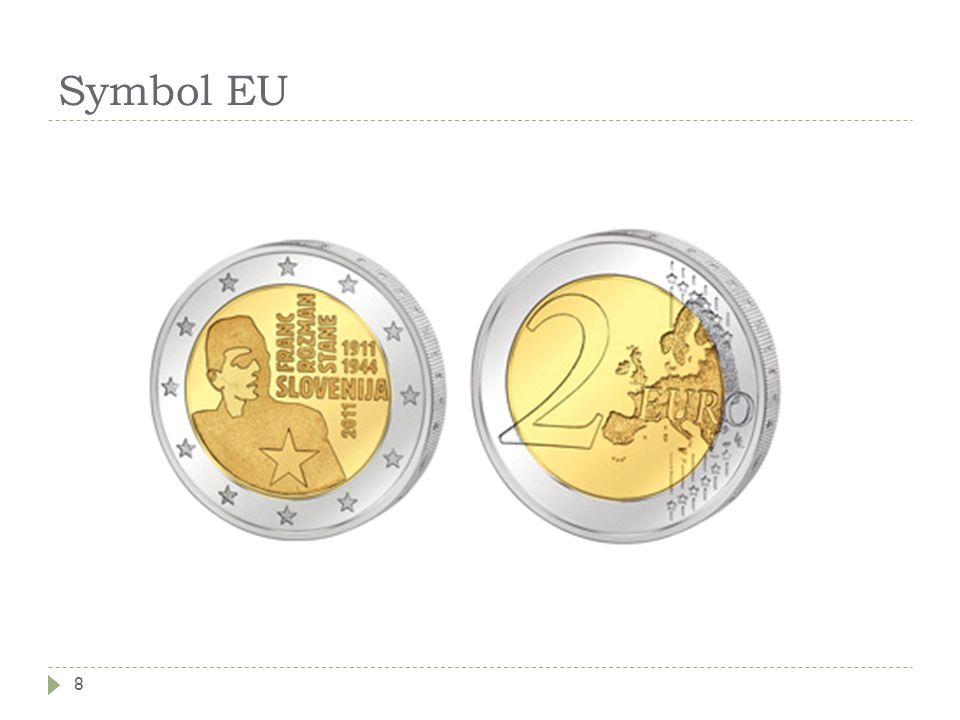 Symbol EU 8