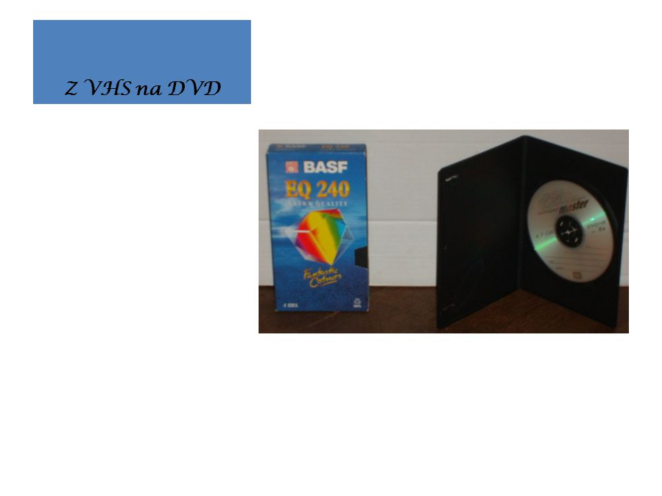 Z LP na CD Samozřejmostí je převod z SP desek