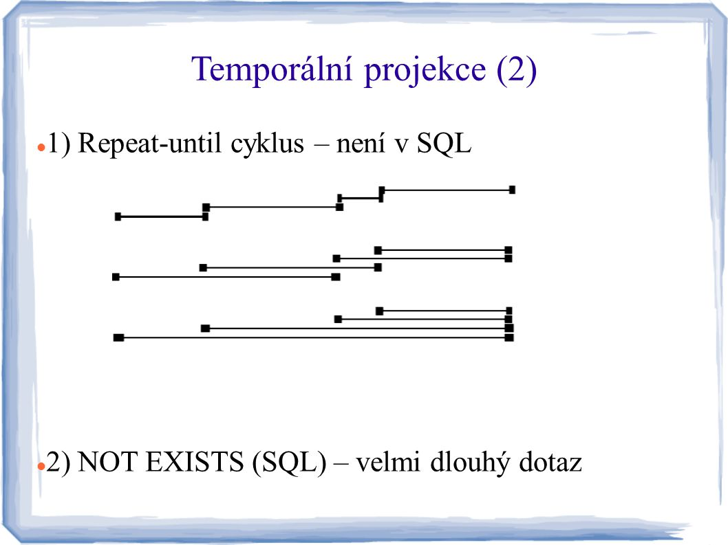 Carlo Zaniolo: Advanced Database Systems C.J.Date, H.