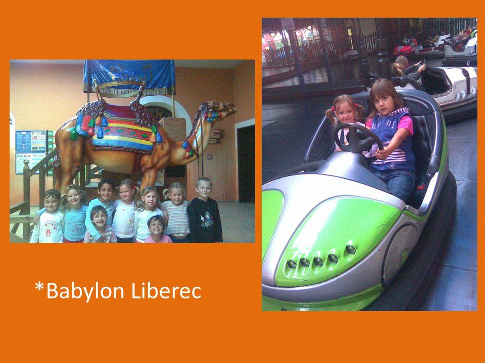 *Babylon Liberec