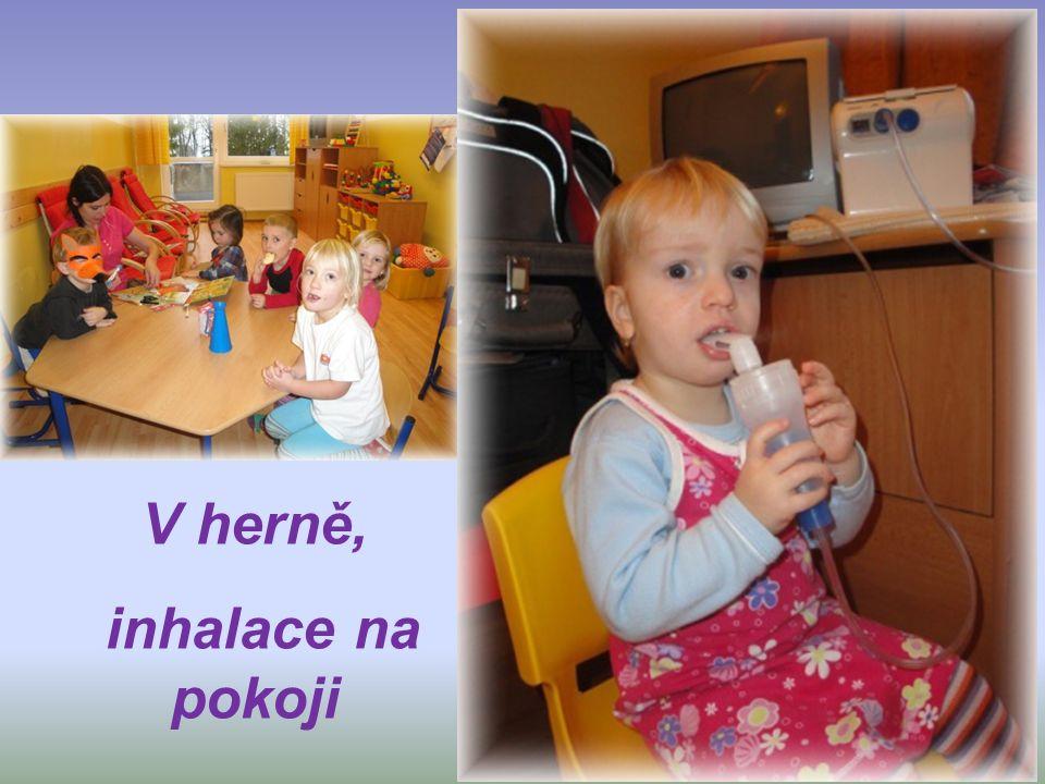Dětská léčebna CVIKOV 2. 1. – 11. 2. 2012