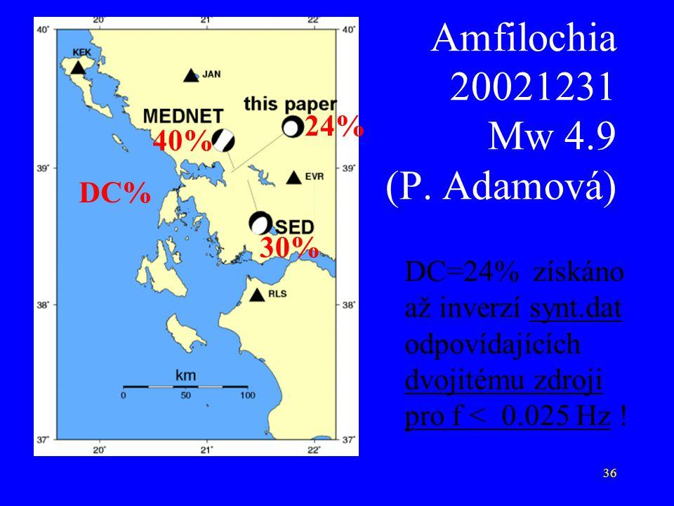 36 Amfilochia 20021231 Mw 4.9 (P.