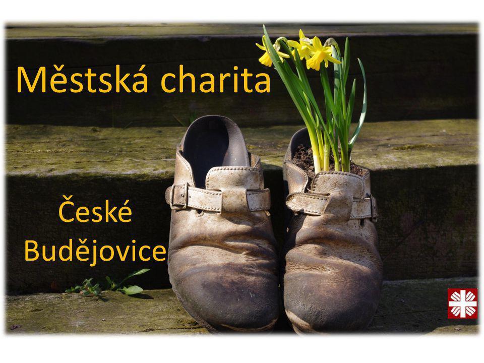 Pokus Jen tak Městská charita České Budějovice