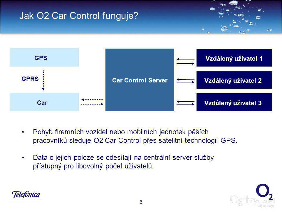 5 Jak O2 Car Control funguje.