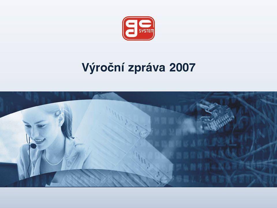 Obsah 1.Úvod3 2.Obecné údaje4 3.Hlavní produkty a složky nabízené firmou GC System a.s.