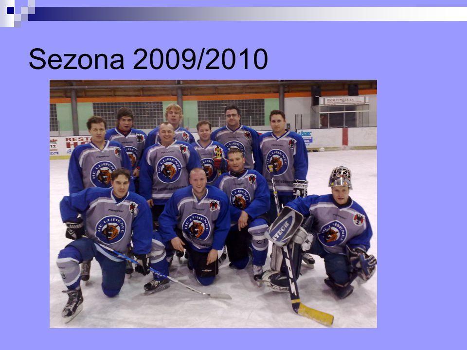 Sezona 2009/2010