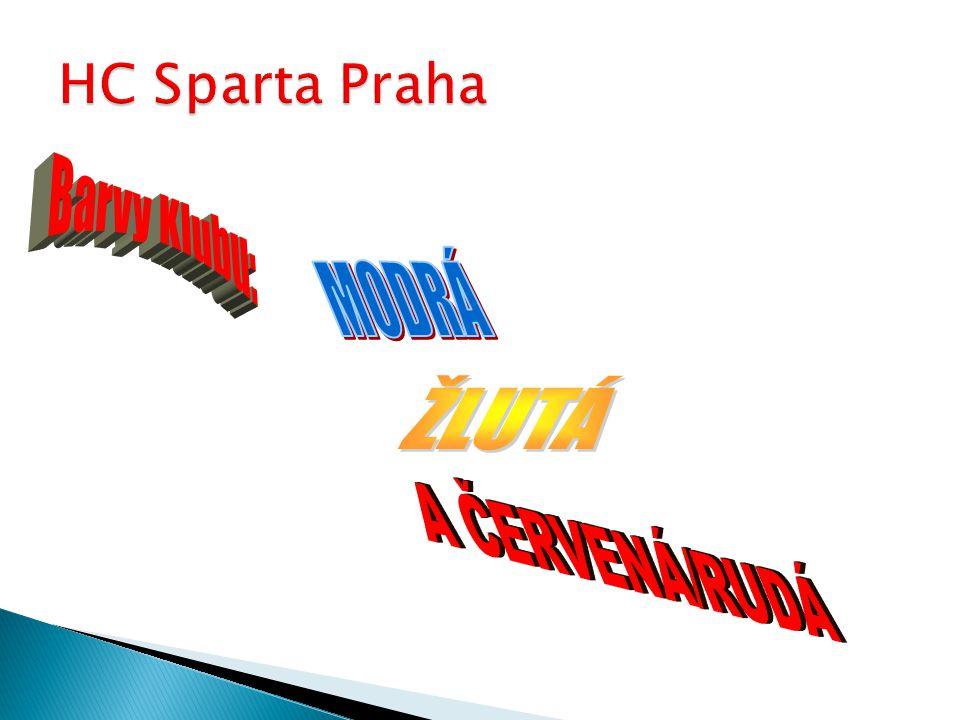 O SPARTĚ  Sparta je 2. nejúspěšnější hokejový klub v EXTRALIZE  Inspirace v antické Spartě