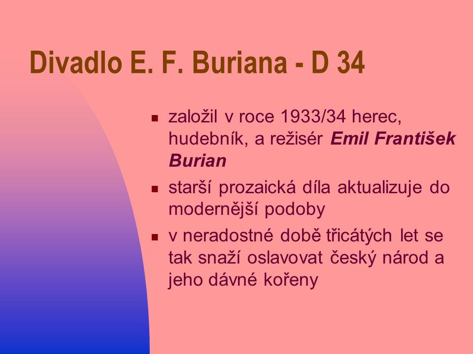 Divadlo E.F.